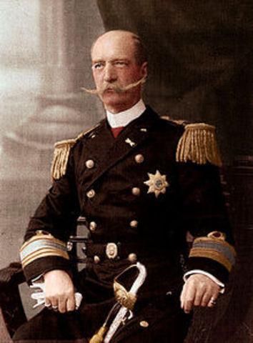 Γεώργιος Α΄