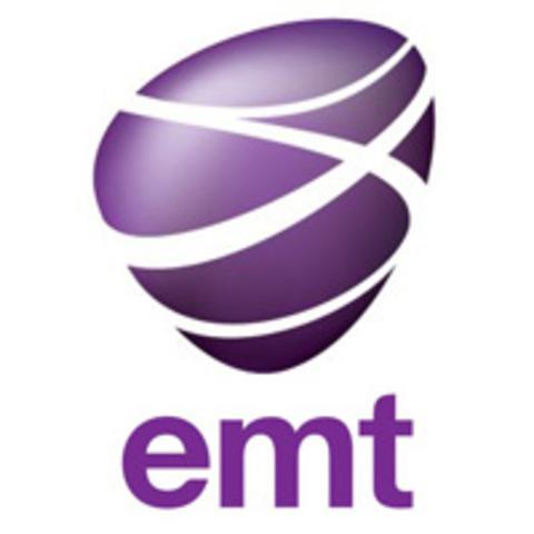 EMT inaugura lared LTE 4G