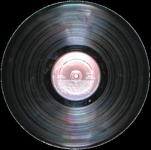 Nace el LP