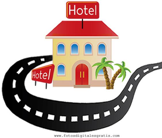PROPIA EMPRESA (HOTEL )