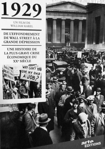 Gran depresión económica