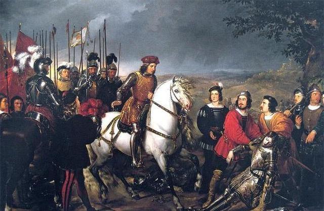 Robespierre inicia un periodo sangriento:EL GRAN TERROR