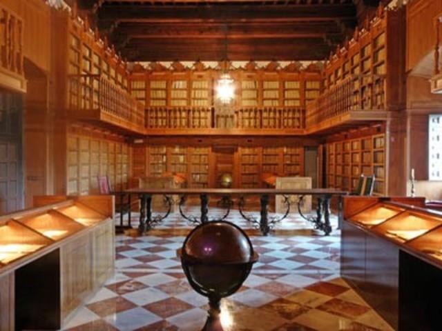 El Archivo Ducal de Medinaceli