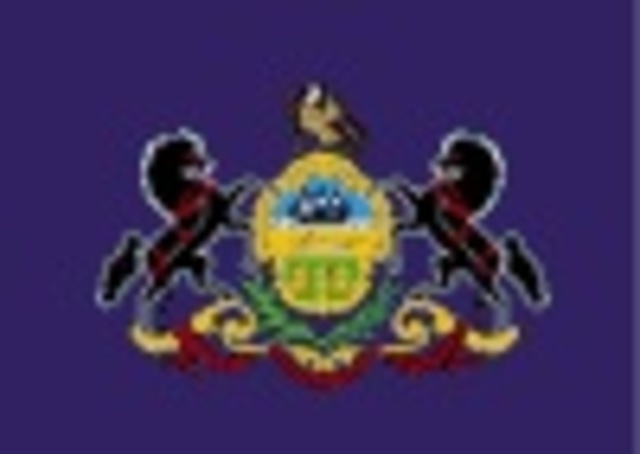 Pennsylvania!