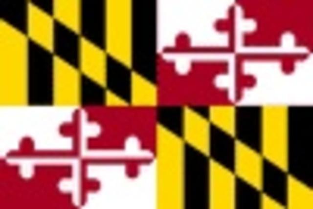 Maryland!