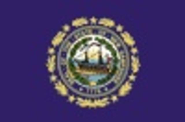 New Hampshire!