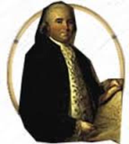 Juan Bautista Muñoz