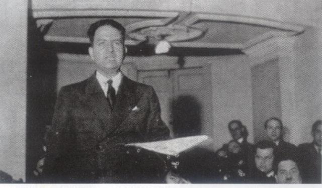 Ministerio al Archivo Histórico Nacional