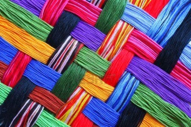 Fibras textiles sintéticas