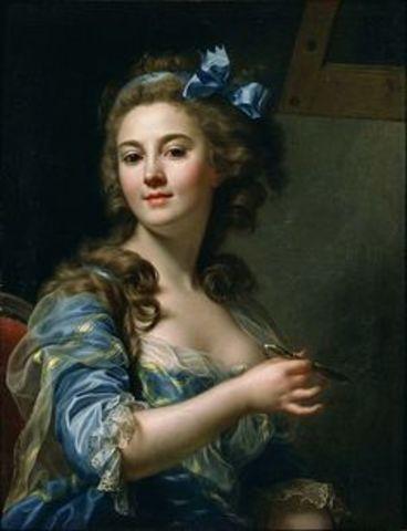 Married Maria Caterina Gentili