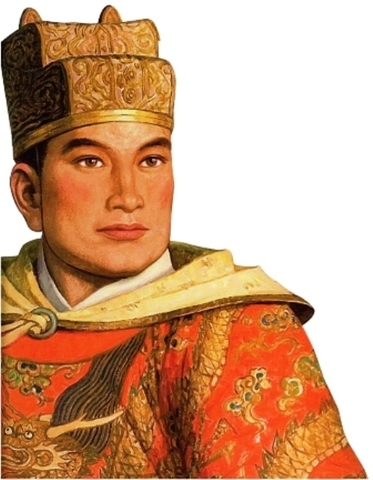 Zheng He's Death & Voyages Stop