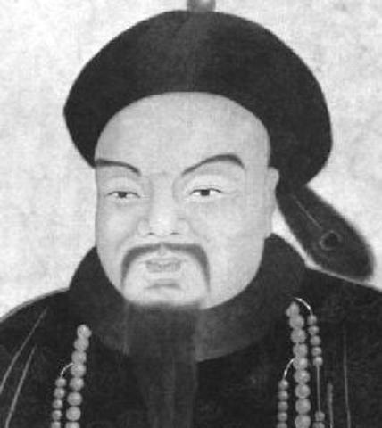 Lin Zexu