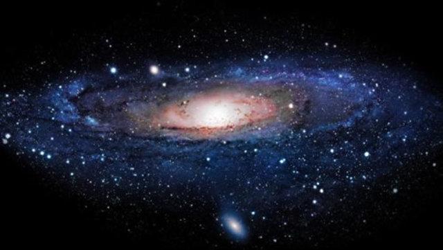 Creacion del Sistema Solar y la Tierra