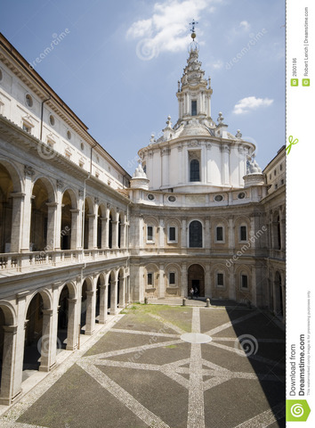 SE COSNTRUYE EL RPIMER ARCHIVO DE ROMA