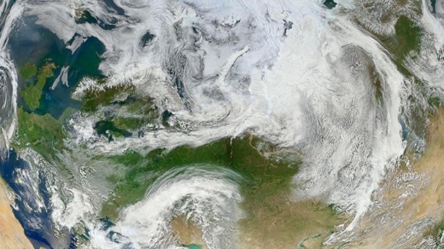 Aparición de la capa de Ozono y la vida en la superficie de la Tierra