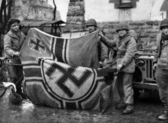 2ª Guerra Mundial a las 23:59 min 59 seg 58,8 milésimas
