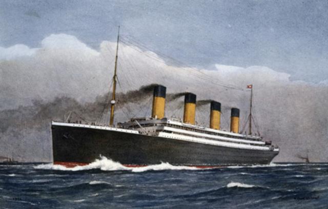 Navegación de Vapor