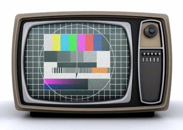 Televisón a color