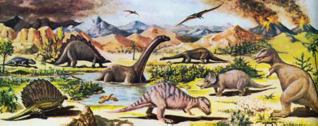 Extinción del Triásico-Jurásico