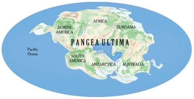 Última Pangea