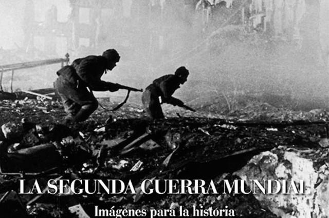 Segunda Guerra Mundial a las 23 horas 59 minutos 59 segundos y 48 milésimas