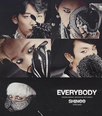 Everybody (Breakbeat Remix By DJ CONAN)