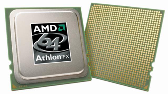 AMD Quad FX