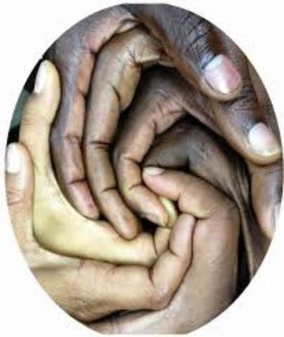 Las Comunidades Negras apropian su historia