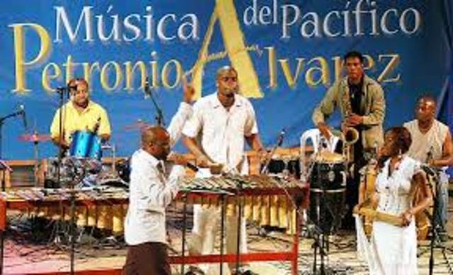 Se crea el Festival Petronio Álvarez