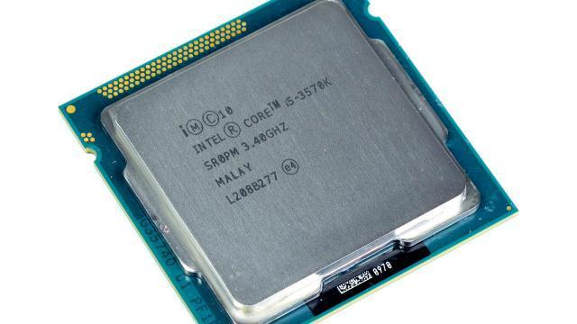 Core i5 3570K