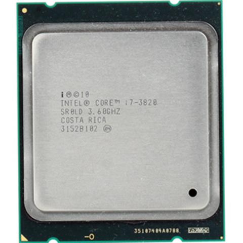 Core i7 3820