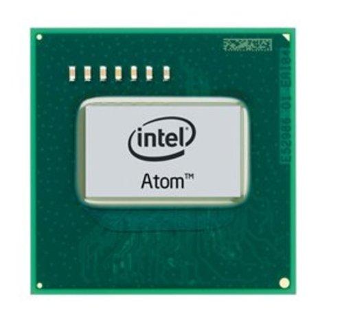 Microprocesador Intel® Atom