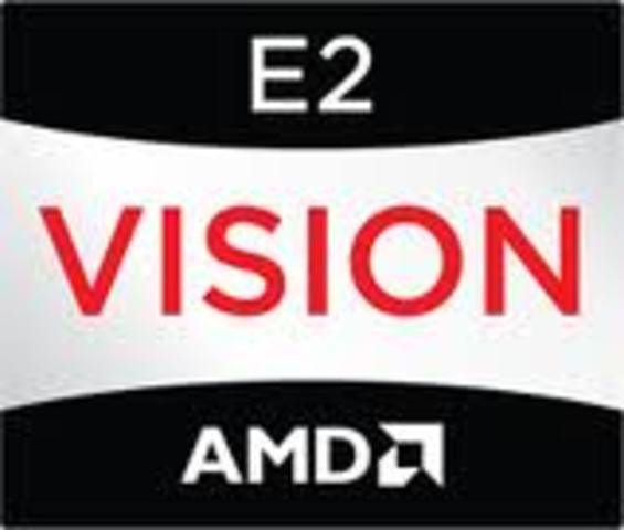 AMD® E2