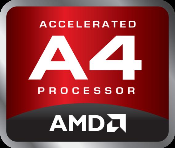 AMD® A4
