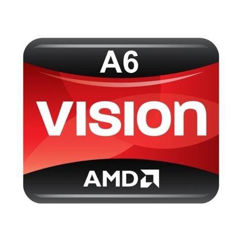 AMD A6 6400K