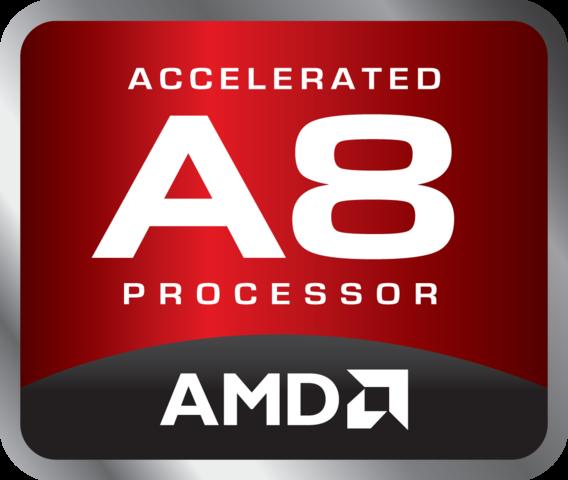 AMD® A8