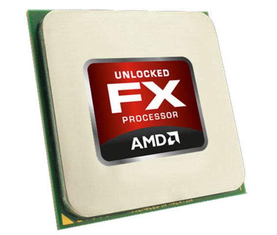 AMD FX 4170