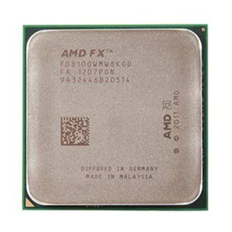 AMD FX 8100