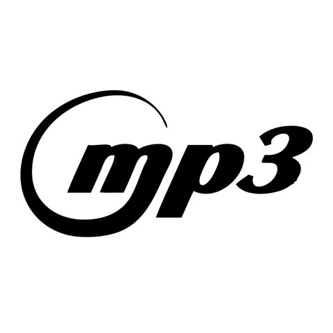 Invention du MP3
