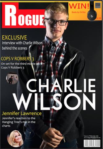 Final Music Magazine Product