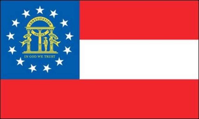 Georgia.  Jan 2, 1788