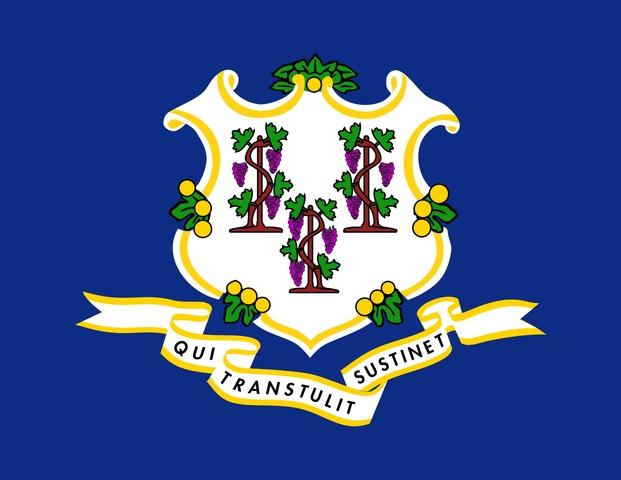 Connecticut.  Jan 9, 1788