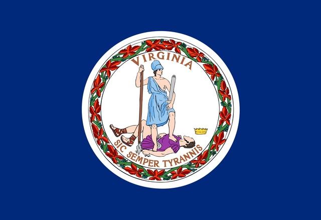 Virginia.  June 25, 1788
