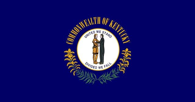 Kentucky.  June 1, 1792