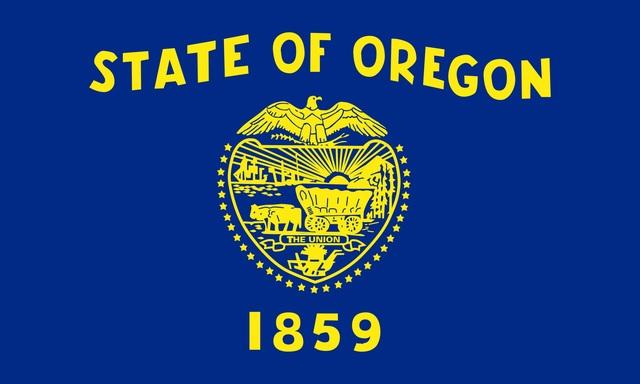 Oregon.  Feb 14, 1859