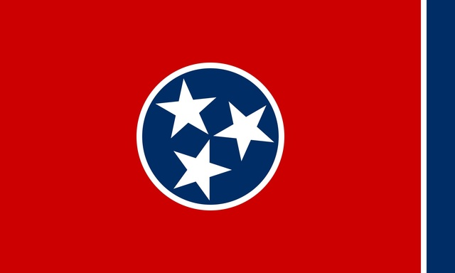 Tennessee.  June 1, 1796
