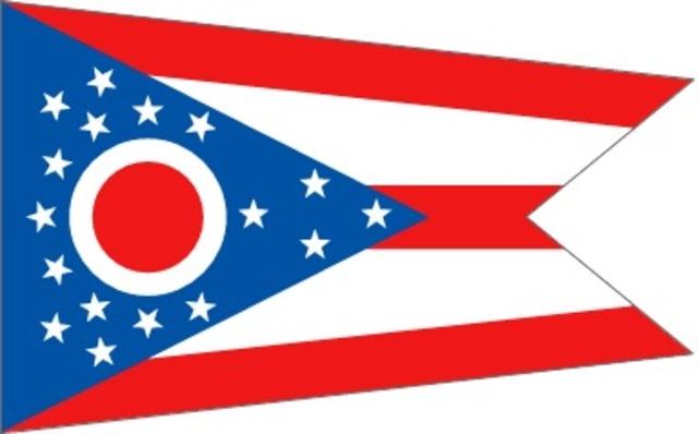 Ohio.  March 1, 1803