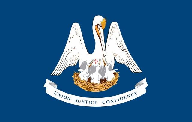Louisiana.  April 30, 1812