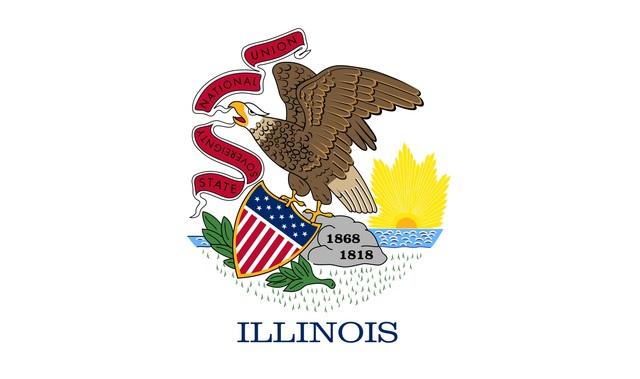 Illinois.  Dec 3, 1818