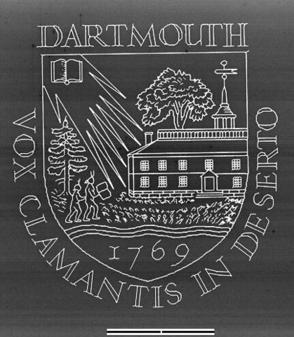 Dartmouth college vs Woodward.